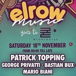 Elrow goes to Florida 135 - elrow Music
