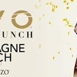 Lavo Party Brunch - Christmas themed