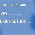 Output Focus | DJ Harvey (Open to Close) at Output and The Jackie Factory Presents Fired Up in The Panther Room