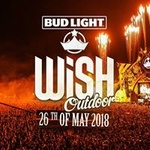 Bud Light WiSH Outdoor Mexico 2018