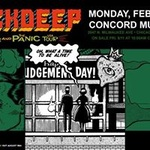 Neck Deep - Concord Music Hall - 2/12/18
