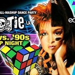 Bootie LA: 80s vs. 90s Mashup Night - Friday FEB 16 at Echoplex