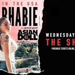 Bhad Bhabie - Bhanned In The USA at The Shelter