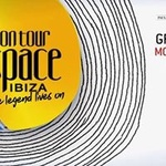 "Space Ibiza On Tour NYD18 Sydney ""The Legend Lives On"""