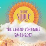 Space Ibiza: The Legend Continues - Terrace Party