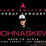 Avalon Presents: John Askew Open to Close