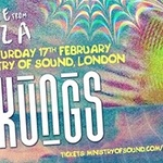 People From Ibiza presents Kungs at Ministry of Sound