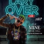 Lary Over at The Mine Music Hall