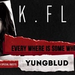 K.Flay at Magic Stick - Every Where Is Some Where Tour