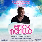 Subliminal Sessions Pool Party With Erick Morillo