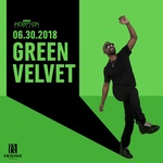 Insomniac presents Inception featuring Green Velvet