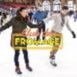 Fromage on Ice - February 2018