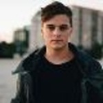 Creamfields Steel Yard presents Martin Garrix