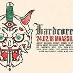 Hardcore4life 2018 [official b2s event]