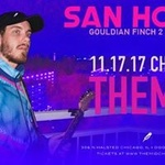 San Holo Official Afterparty