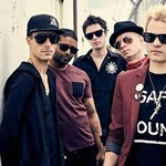 Sum 41: Does This Look Infected 15th Anniversary Tour