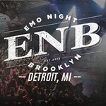 Emo Night Brooklyn: Detroit at Saint Andrews Hall