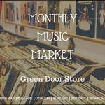 Monthly Music Market | No 5