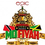 Mo'Fiyah Caribbean Dance Party MLK Weekend