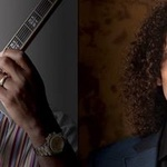 George Benson and Kenny G