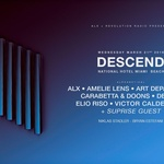 Descend MMW 2018
