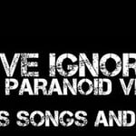 Steve Ignorant With Paranoid Visions Presents CRASS Songs