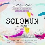Solomun +1 with Adriatique by Link Miami Rebels