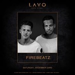 Firebeatz at Lavo New York