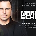 Markus Schulz (Open To Close) at Sound-Bar Chicago