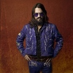 Shooter Jennings in Paradiso