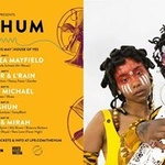 LPR Presents: The Hum feat. OSHUN, Latasha, SassyBlack +more