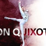 The National Ballet of Ukraine presents Don Quixote