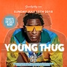 Young Thug live at Freq NYC