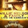 Willie Nelson & Family Live In Concert