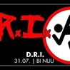 D.R.I at the Bi Nuu - Berlin