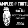 Trampled By Turtles at Fox Theater - Oakland