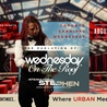 The Evolutuion of WEDNESDAY ON THE ROOF (WOR)
