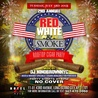 Red, White, & Smoke a Cigar Rooftop Party
