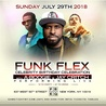 FunkMaster Flex Birthday Bash at Freq NY w/ ABoogie & Jay Critch (18 to party)