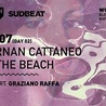 Hernan Cattaneo at the beach (day 2) [SOLD OUT]