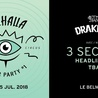 VSC18 After Party #1 w/ 3 Secret Headliners