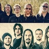 Dark Tranquillity & Amorphis with Moonspell & Omnium Gatherum