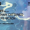 Hernan Cattaneo at the beach (day 1) [SOLD OUT]