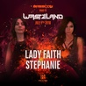 Basscon Presents: Road to Wasteland ft. DJ Stephanie & Lady Faith