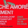 Touché Amoré + Basement - Berlin, Germany - SO36