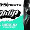 J. Phlip : Chuck Flask : Nomadica at Necto
