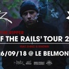 "Snak The Ripper ""Off The Rails"" Tour 2018"