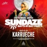 SunDaze Day Party Season Finale w/ Karrueche: Free Drink with signup