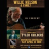 Saturday Willie Nelson & Family