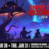 Infected Mushroom (Live Band)